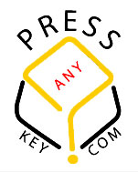 Press Any Key